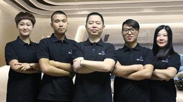 14年专业服务团队