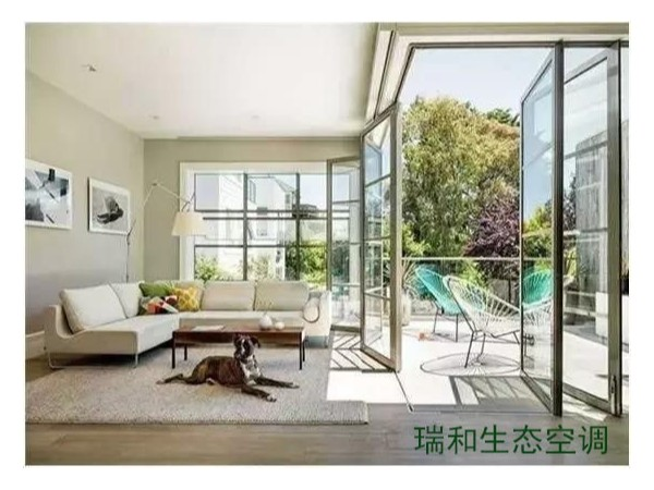 别墅选择五恒系统体现舒适宜居感