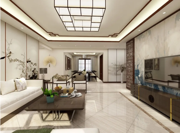 三恒系统科技住宅让居家生活更安心