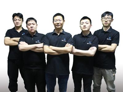 瑞和技术团队